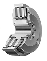 Coupling and Grinding Mill Clutches