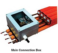 Main Connection Box