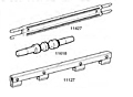 8bar Isolation section parts