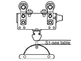 Cable-Trolley-I-Beam-Round-350